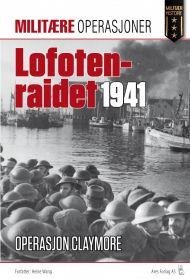 Lofotraidet 4. mars 1941