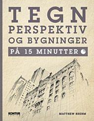 Tegn perspektiv og bygninger på 15 minutter
