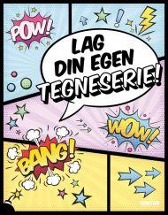 Lag din egen tegneserie! #