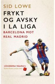 Frykt og avsky i La Liga