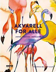 Akvarell for alle