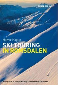 Ski touring in Romsdalen