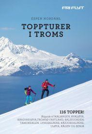 Toppturer i Troms