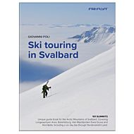 Ski touring in Svalbard