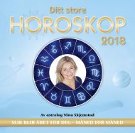 Ditt store horoskop 2018