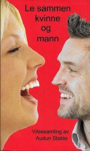 Le sammen kvinne og mann