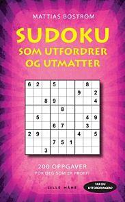 Sudoku som utfordrer og utmatter