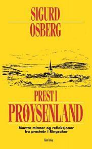 Prest i Prøysenland
