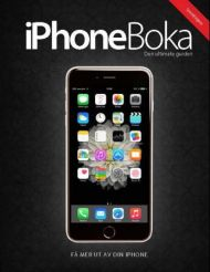 iPhone boka
