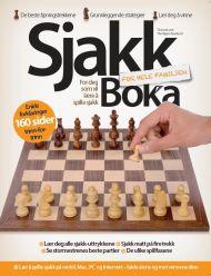 Sjakkboka for hele familien