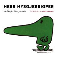Herr Nysgjerrigper