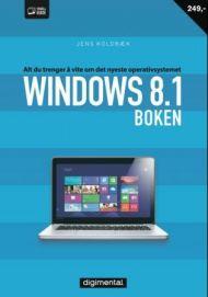 Windows 8.1-boken