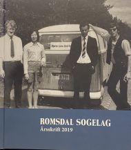 Romsdal Sogelag, Årskrift 2019