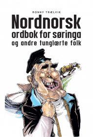 Nordnorsk ordbok for søringa og andre tunglærte folk