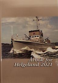 Ã…rbok for Helgeland 2021