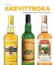 Akevittboka