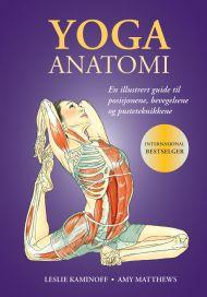 Yoga anatomi