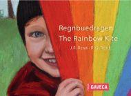 Regnbuedragen = The rainbow kite