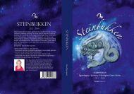 Steinbukken