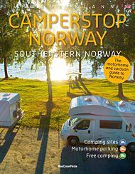 Camperstop Norway