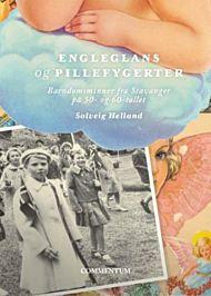 Engleglans og pillefygerter