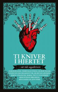 Ti kniver i hjertet