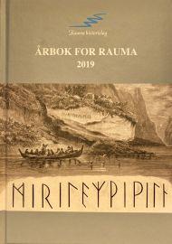 Årbok for Rauma 2019