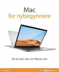 Mac for nybegynnere