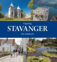 Oppdag Stavanger og omegn