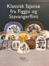 Klassisk fajanse fra Figgjo og Stavangerflint