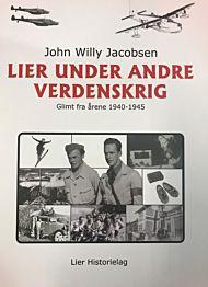 Lier under andre verdenskrig