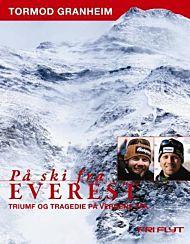 På ski fra Everest