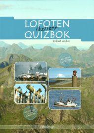 Lofoten illustrerte quizbok