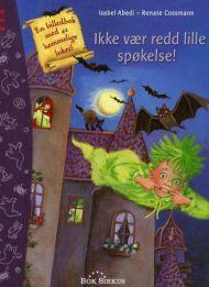 Ikke vær redd lille spøkelse!