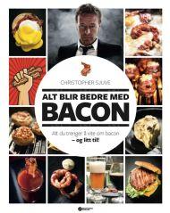 Alt blir bedre med bacon