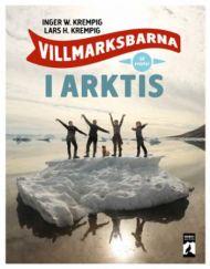 Villmarksbarna på eventyr i Arktis