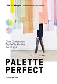 Palette Perfect: Color Combinations Inspired by Fa