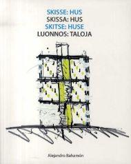 Skisse = Skissa : hus = Skitse : huse = Luonnos : taloja