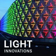 Light innovations = Neue Beleuchtungsideen = Lichtinnovaties = Nuevas ideas de iluminación