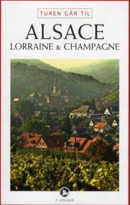Turen går til Alsace