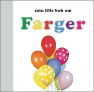 Min lille bok om farger