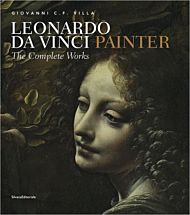 Leonardo da Vinci, Painter