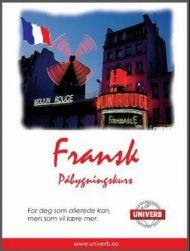 Fransk påbygningskurs