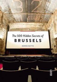 500 Hidden Secrets of Brussels