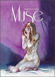 James Martin's Muse
