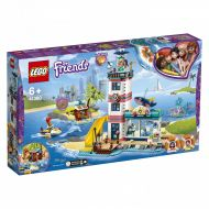 Lego Fyr-Redningssenter 41380