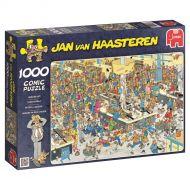 Puslespill 1000 Qued Upv Race Jan van Haasteren