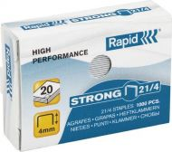 Heftestift Rapid Strong 21/4 (1000)