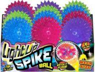 Jaru Spike Ball M/Lys (10Cm)