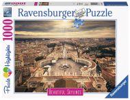 Puslespill 1000 Rome Ravensburger